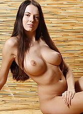 young nubile, Drea in Provocative by Slastyonoff