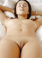 nubile pussy, Young college girl, Bente